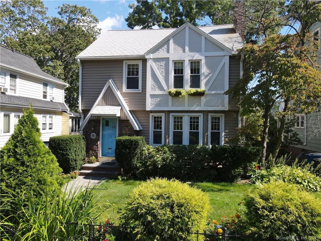 147 Vista Terrace, New Haven, CT 06515 - #: 170439443
