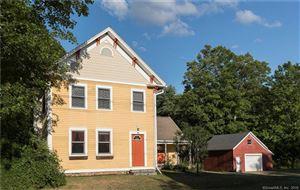 Photo of 180 Eastford Road, Eastford, CT 06242 (MLS # 170107444)