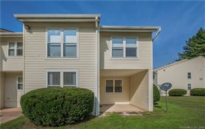 Photo of 949 Pleasant Valley Road #9-3, South Windsor, CT 06074 (MLS # 170131444)
