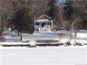 Tiny photo for 414 Lake Road, Andover, CT 06232 (MLS # 170192444)