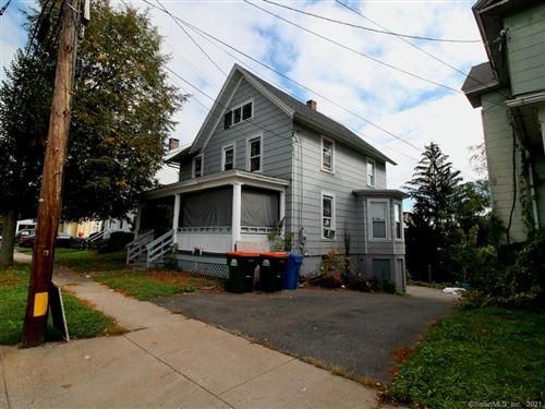 Photo of 64 Linsley Avenue, Meriden, CT 06451 (MLS # 170445444)