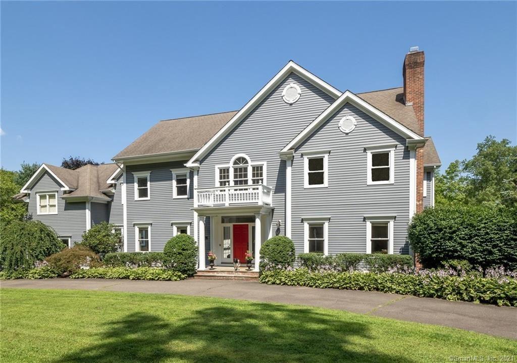 10 Keelers Ridge Road, Wilton, CT 06897 - MLS#: 170381444