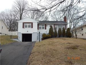 Photo of 375 Woodward Avenue, New Haven, CT 06512 (MLS # 170051445)