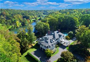 Photo of 57 Partridge Hollow Road, Greenwich, CT 06831 (MLS # 170061445)