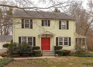 Photo of 505 Quintard Lane, Orange, CT 06477 (MLS # 170073445)