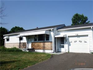 Photo of 91 Joy Road, Middlebury, CT 06762 (MLS # 170101445)