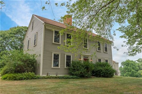 Photo of 80 Norman Hill Road, Thompson, CT 06277 (MLS # 170327445)