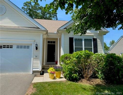 Photo of 74 Sterling Drive #74, Newington, CT 06111 (MLS # 170408445)