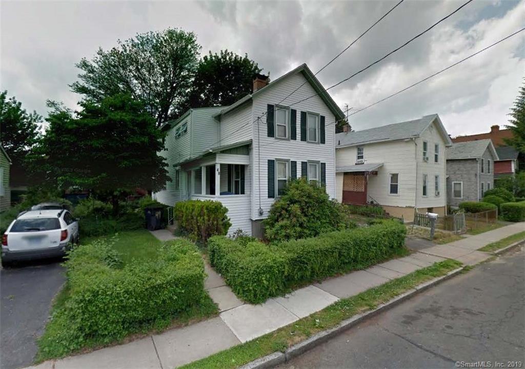 49 Heath Street, Hartford, CT 06106 - MLS#: 170221445