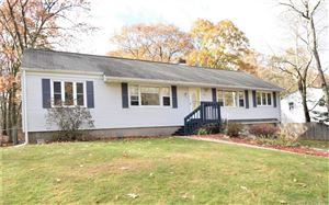 Photo of 184 County Road, Wolcott, CT 06716 (MLS # 170033446)