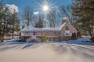 Photo of 49 Palmer Martin Road, East Haddam, CT 06423 (MLS # 170042446)