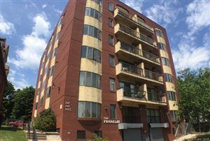 Photo of 213 Franklin Avenue #7/205, Hartford, CT 06114 (MLS # 170105446)