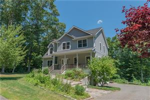 Photo of 202 Horse Hill Road, Westbrook, CT 06498 (MLS # 170107446)