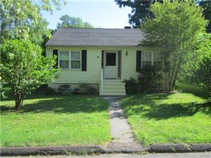 Photo of 70 Central Avenue, Watertown, CT 06779 (MLS # 170212446)