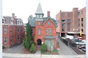 Photo of 25 Court Street, New Britain, CT 06051 (MLS # 170235446)