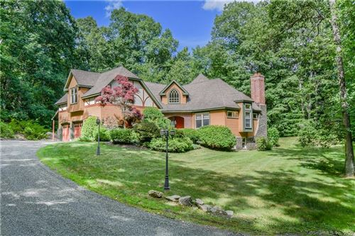 Photo of 190 Orchard Avenue, Woodbury, CT 06798 (MLS # 170317446)