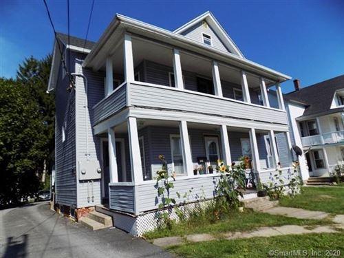 Photo of 105 East Elm Street, Torrington, CT 06790 (MLS # 170333446)