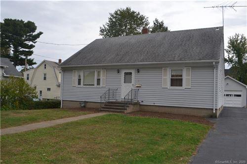 Photo of 11 Hackett Street, Milford, CT 06461 (MLS # 170348446)
