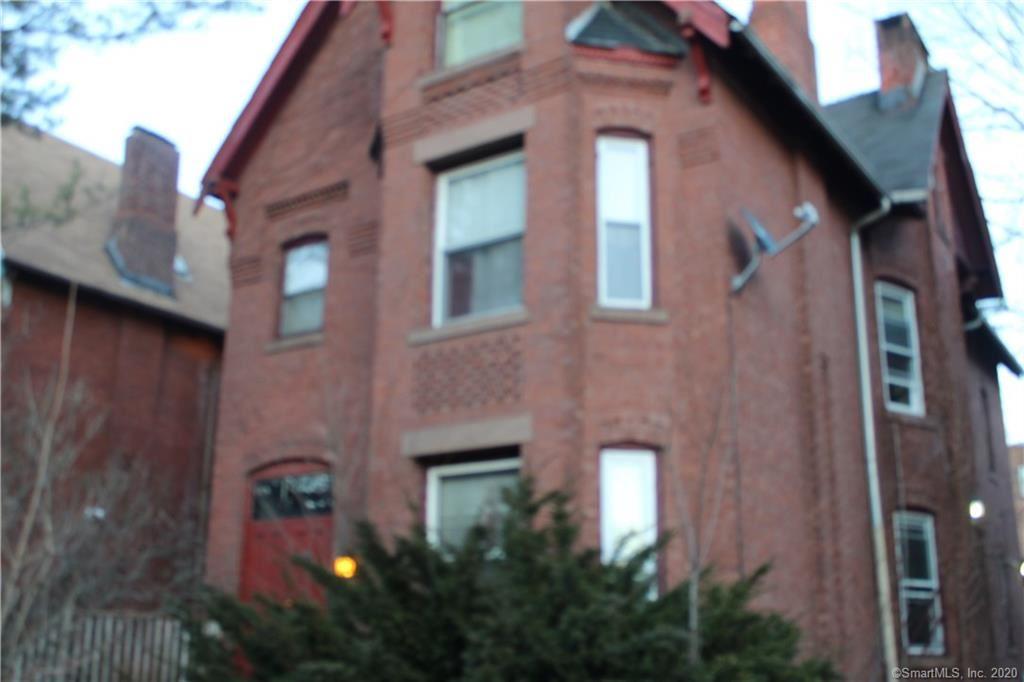 356 Laurel Street, Hartford, CT 06105 - MLS#: 170268446
