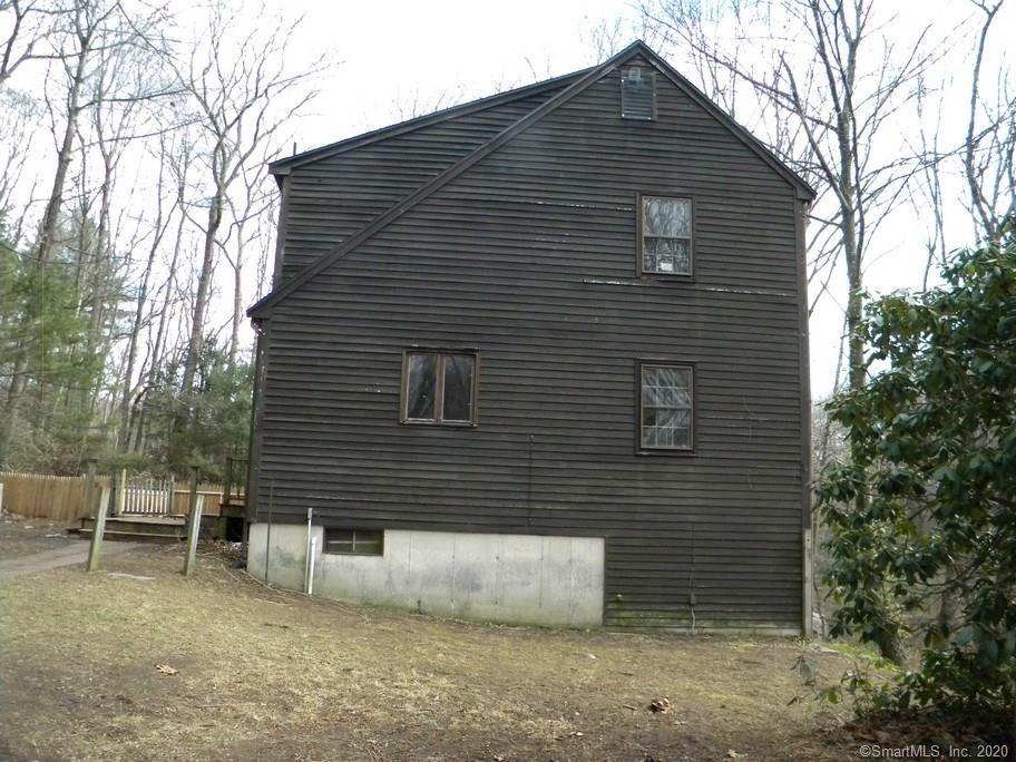 Photo of 338 George Washington Turnpike, Burlington, CT 06013 (MLS # 170274446)