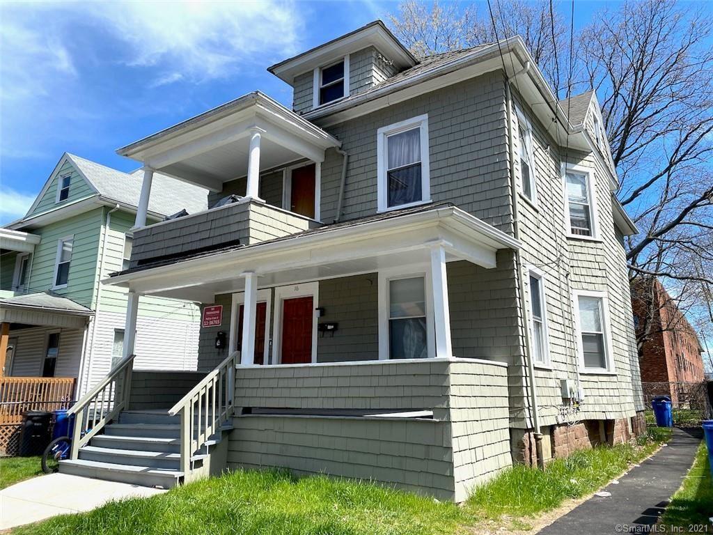 16 Mckinley Street, Hartford, CT 06114 - #: 170387446