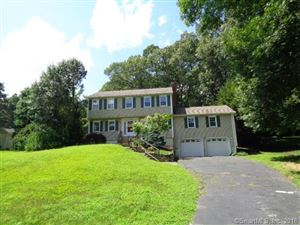 Photo of 74 Hillside Lane, Monroe, CT 06468 (MLS # 170115447)