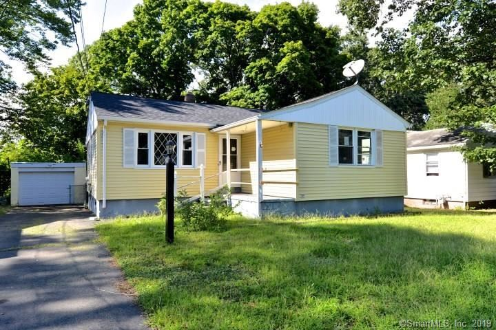 408 Smith Avenue, New Haven, CT 06513 - #: 170219447