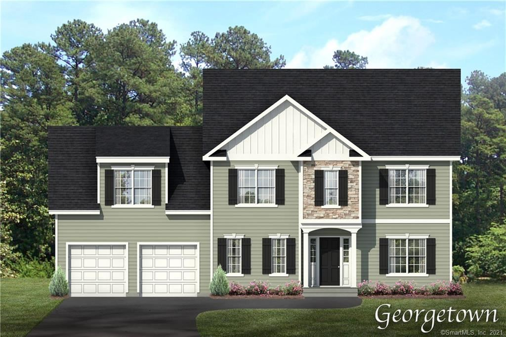 510 Highland Terrace, East Hampton, CT 06424 - #: 170372447