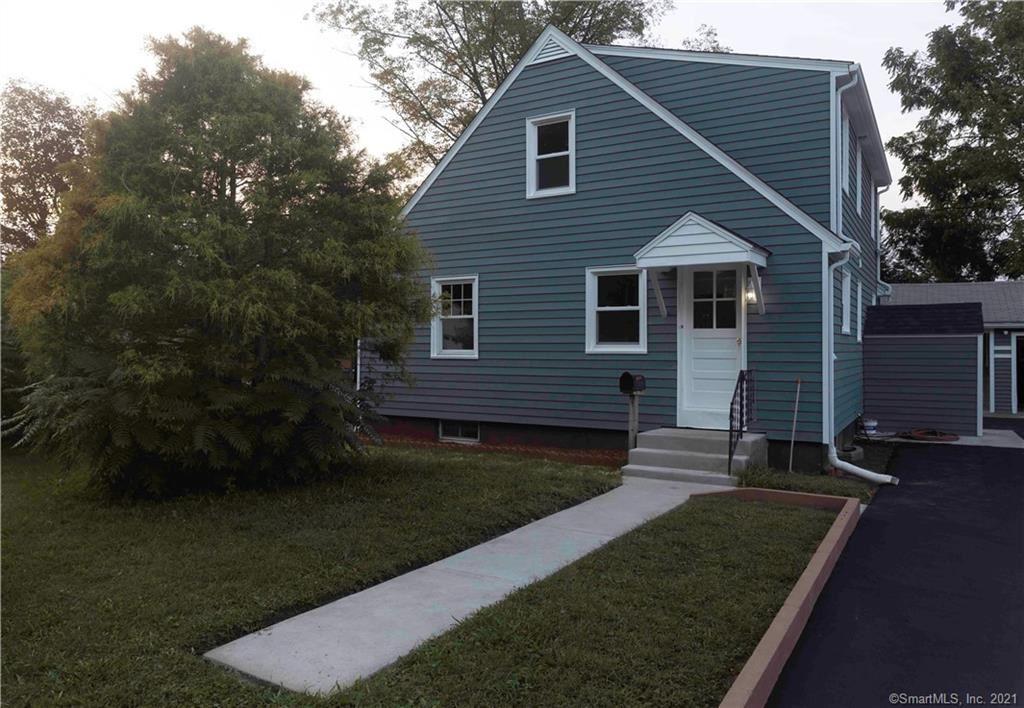 2 Terrace Drive, Vernon, CT 06066 - #: 170437447