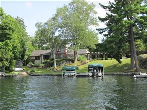 Photo of 538 Wheelers Point, Winchester, CT 06098 (MLS # 170113448)