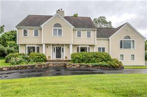 Photo of 114 Overton Farm Road, Southbury, CT 06488 (MLS # 170115448)