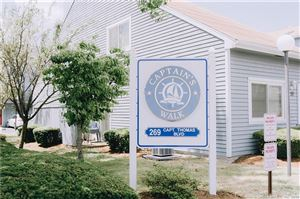 Photo of 269 Captain Thomas Boulevard #4, West Haven, CT 06516 (MLS # 170216448)