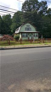 Photo of 290 Todd Road, Wolcott, CT 06716 (MLS # 170228448)