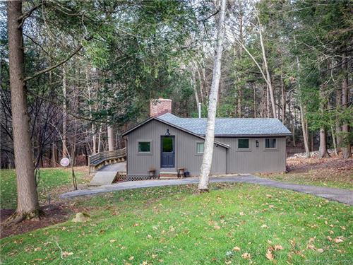 Photo of 231A Romford Road, Washington, CT 06794 (MLS # 170356448)