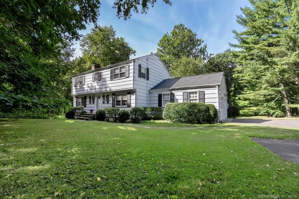 283 Buttery Road, New Canaan, CT 06840 - #: 170066448