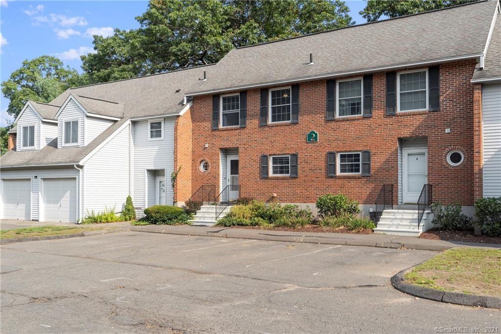 190 Tomlinson Avenue #2D, Plainville, CT 06062 - #: 170437448