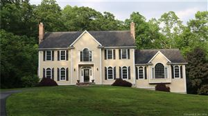 Photo of 115 Old Stonewall Road, Easton, CT 06612 (MLS # 170074449)
