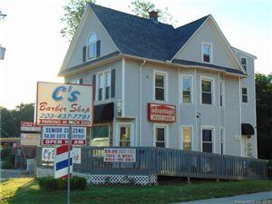 Photo of 131 Homer Street, Waterbury, CT 06704 (MLS # 170097449)