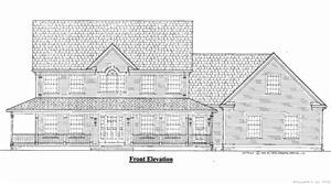 Photo of 8 Fiddlehead Place, Suffield, CT 06078 (MLS # 170203449)