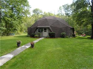 Photo of 28 Brick School Road, Warren, CT 06754 (MLS # 170227449)
