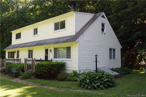 Photo of 155A Route 7, Sharon, CT 06069 (MLS # 170304449)