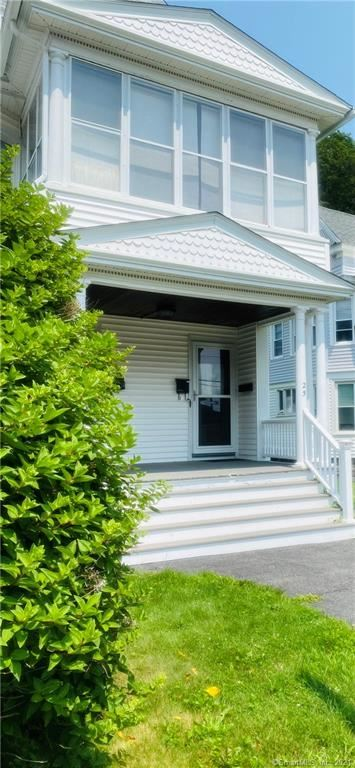 Photo of 23 Wetmore Avenue #1FL, Winchester, CT 06098 (MLS # 170422449)