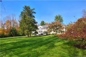 Photo of 67 Dunning Road, New Canaan, CT 06840 (MLS # 170045450)