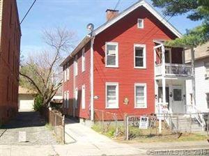 Photo of 188 Ward Street, Hartford, CT 06106 (MLS # 170061450)