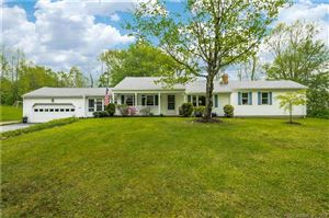 Photo of 142 North Canton Road, Barkhamsted, CT 06063 (MLS # 170085450)