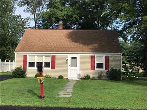 Photo of 6 Butler Road, North Haven, CT 06473 (MLS # 170114450)