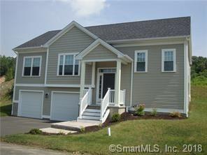 Photo of lot 59 Heritage Hill, Wolcott, CT 06716 (MLS # 170128450)