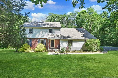 Photo of 129 Scenic Drive, Southington, CT 06489 (MLS # 170306450)