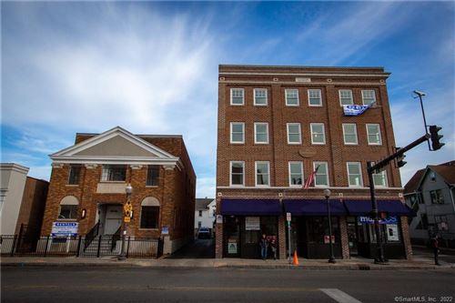 Tiny photo for 70 South Main Street #3D, Norwalk, CT 06854 (MLS # 170440450)