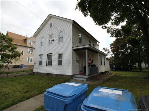 Photo of 45 West Street, New Britain, CT 06051 (MLS # 170445450)